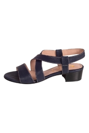 Pascucci Strappy Heeled Sandal - Front cropped