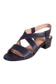 Pascucci Strappy Heeled Sandal - Front full body