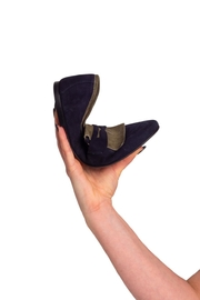 Pascucci Two-Tone Suede Loafer - Other