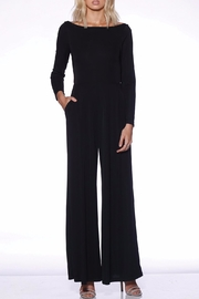 Pasduchas Anemone Pantsuit - Front cropped