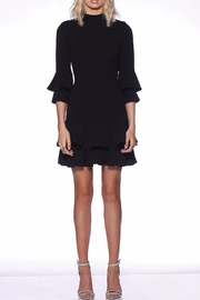 Pasduchas Aubrey Black Dress - Product Mini Image