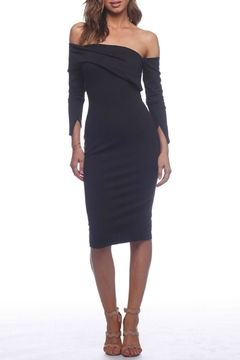 Shoptiques Product: Delphine Midi Dress