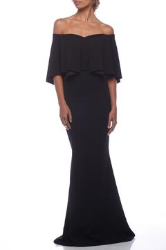 Shoptiques Product: Estate Gown Black