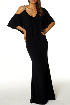 Pasduchas Irreplaceable Gown - Product List Image