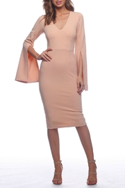 Pasduchas Quartz Bodycon Dress - Product Mini Image