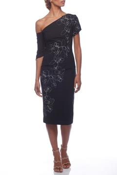 Shoptiques Product: The Vine Midi Dress