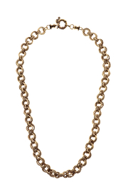 Passiana Gia Chain Necklace - Product Mini Image