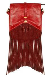 Passiana Signature Fringe Bag - Product Mini Image