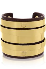 Passiana Vegan Leather Bracelet - Product Mini Image