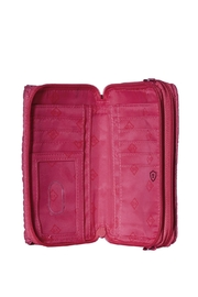 Vera Bradley Passion Pink All-In-One - Side cropped