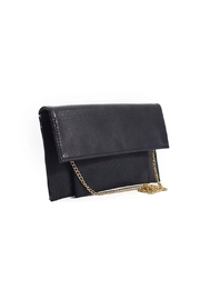 Klutch Passport Clutch - Front full body