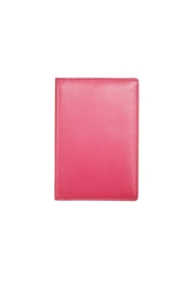 Private Label Passport Cover - Front cropped