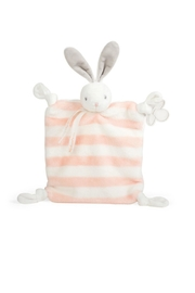 Kaloo Pastel Bunny Lovey - Front cropped