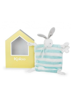 Kaloo Pastel Bunny Lovey - Alternate List Image