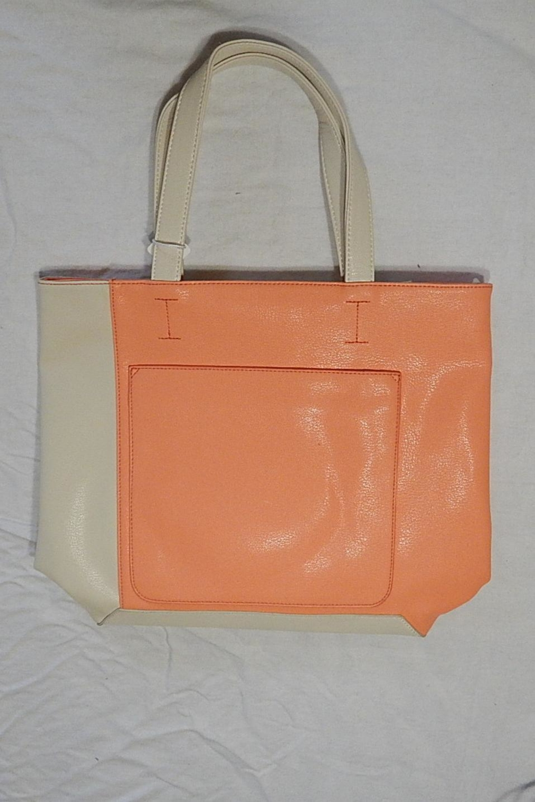 Fine N Funky Pastel-Tone Everyday Totes - Main Image