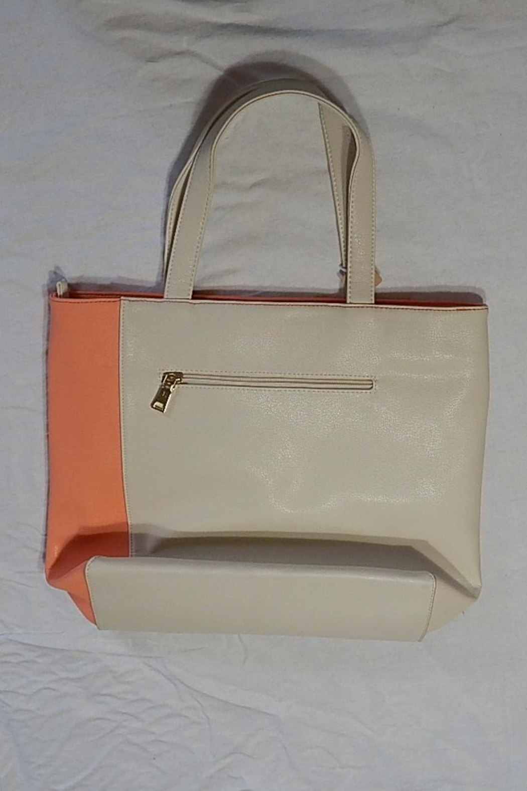 Fine N Funky Pastel-Tone Everyday Totes - Front Full Image