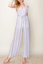 HYFVE Pastels & Pretty jumpsuit - Product Mini Image