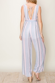 HYFVE Pastels & Pretty jumpsuit - Front full body