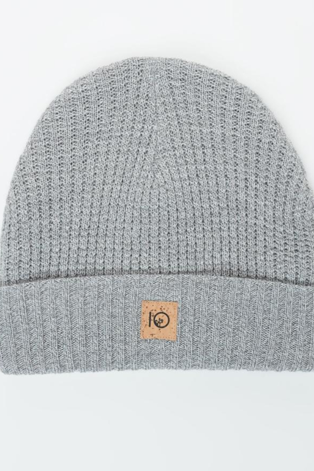 Ten Tree Patch Beanie - Main Image