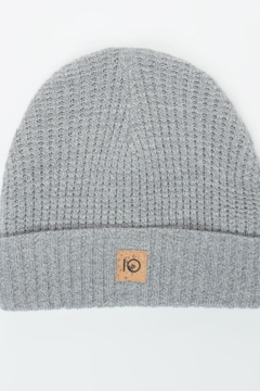 Ten Tree Patch Beanie - Product List Image