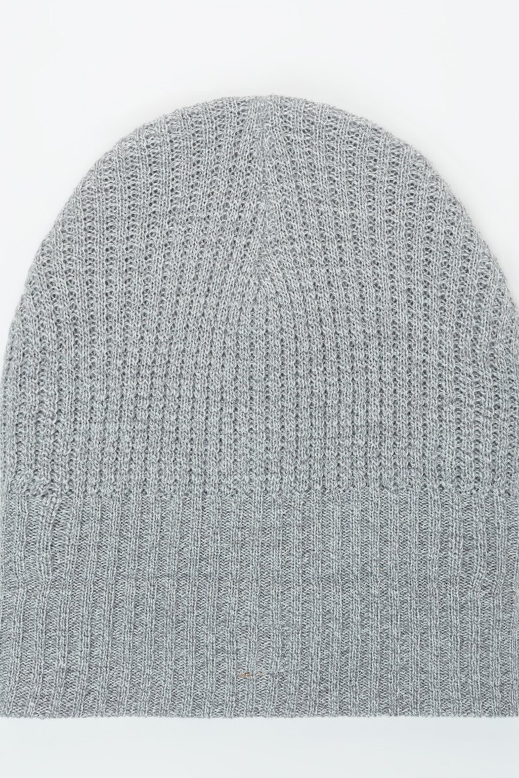 Ten Tree Patch Beanie - Side Cropped Image