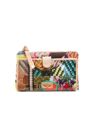 Consuela  Patches Slim Wallet - Product Mini Image