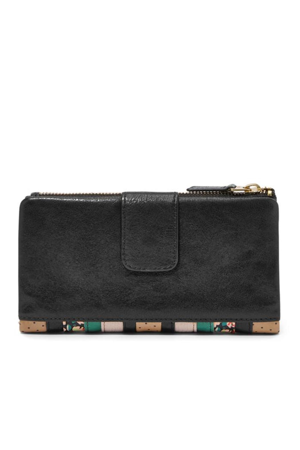Patchwork Clutch Multi - Side Cropped Image