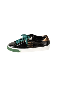 Keep Patent, Leather Sneaker - Product List Image