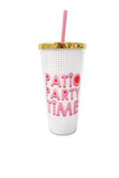 Packed Party Patio Party Tumbler - Product List Image