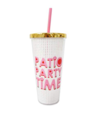 Packed Party Patio Party Tumbler - Product Mini Image