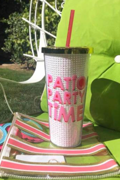 Packed Party Patio Party Tumbler - Alternate List Image