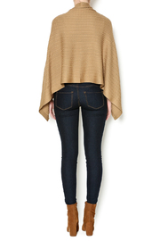 Patricia's Presents Camel Three Way Top - Side cropped