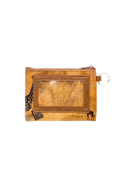 Patricia's Presents Elephant ID Key Pouch - Alternate List Image