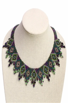 Patricia's Presents Beaded Neckpiece - Product List Image