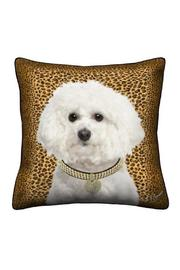 Patricia's Presents Bichon Pillow - Product Mini Image
