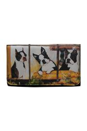 Patricia's Presents Boston Terrier Wallet - Product Mini Image