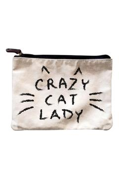 Patricia's Presents Crazy Catlady Pouch - Alternate List Image