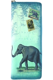 Patricia's Presents Elephant Wristlet - Product Mini Image