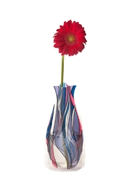 Patricia's Presents Expandable Flower Vase - Product Mini Image