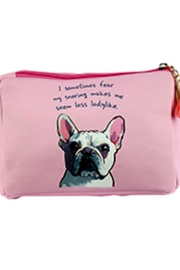 Patricia's Presents Frenchie Bag - Front cropped