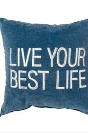 Patricia's Presents Live Your Pillow - Product Mini Image