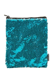 Patricia's Presents Magic Sequin Purse - Product Mini Image