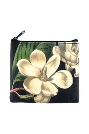 Patricia's Presents Magnola Change Purse - Front cropped