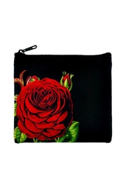 Patricia's Presents Rose Change Purse - Product Mini Image