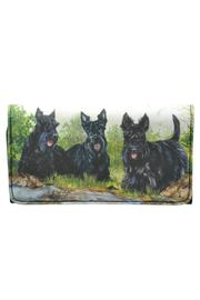 Patricia's Presents Scottie Theme Wallet - Product Mini Image
