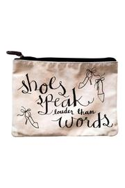 Patricia's Presents Pouch Words Carryall - Product Mini Image