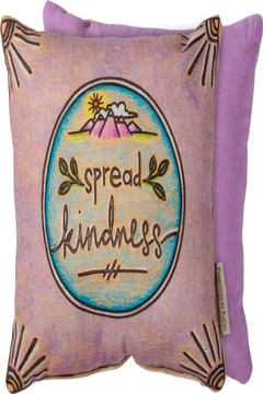 Patricia's Presents Spread Kindness Pillow - Product List Image
