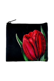 Patricia's Presents Tulip Change Purse - Product Mini Image