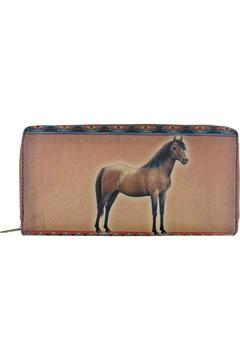 Patricia's Presents Vegan Horse Wallet - Product List Image