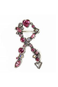 Shoptiques Product: Breast Cancer Pin
